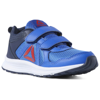 Reebok Almotio 4.0 Crushed Cobalt/Collegiate Navy/Primal Red/White CN8586
