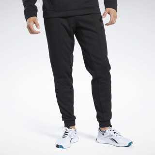 Pantalón Workout Ready Black FJ4063