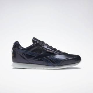 Reebok Royal Classic Jogger 2.0 Collegiate Navy / Rose Gold DV9025