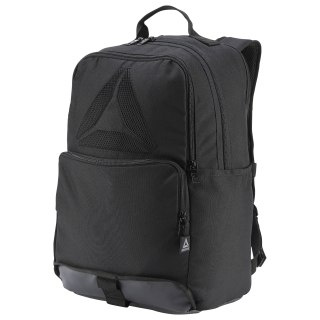 Active Enhanced Backpack Large Black DU3009