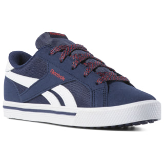 Reebok Royal Complete 2L Collegiate Navy / White / Red DV3979