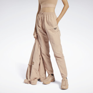 Gigi Hadid Track Pants Field Tan / Field Tan / Sunglow FI5048