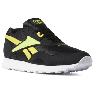 Rapide Black/Yellow/Neon Lime/White DV3806