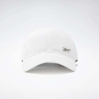 Кепка TE BADGE CAP White/white FQ5514