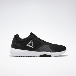 Кроссовки Reebok Flexagon Force BLACK/WHITE/TRUE GREY DV6206