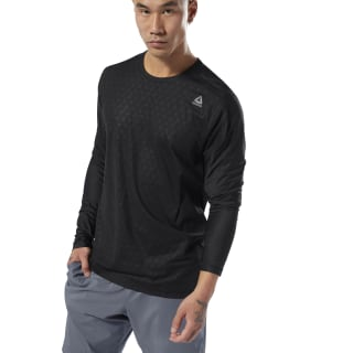 Training SmartVent Tee Black DU3953