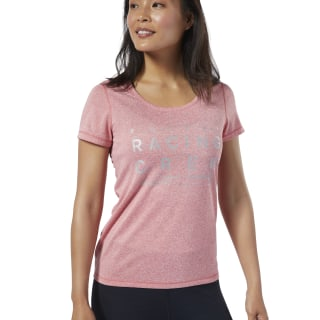 One Series Running Reflective Tee Rosette DY8247