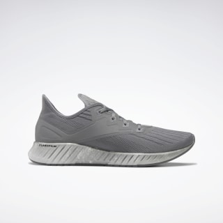 Flashfilm 2 Men's Running Shoes True Grey 5 / Black / True Grey 3 EG8552
