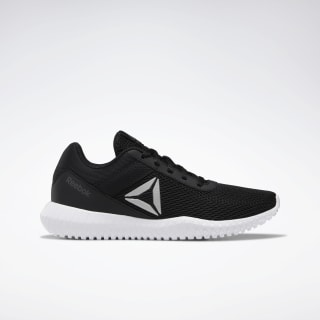 Reebok Flexagon Energy Black / True Grey 7 / Silver Met. DV9361