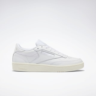 Club C 85 Shoes White / Chalk / White DV7243