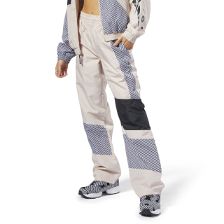 Classics Vector Track Pants Buff EB5075