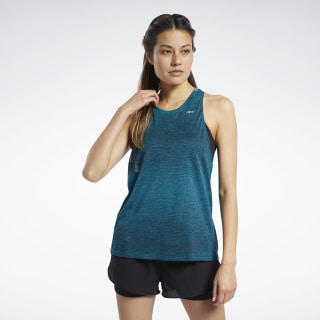 One Series Tank Top Seaport Teal FQ0166