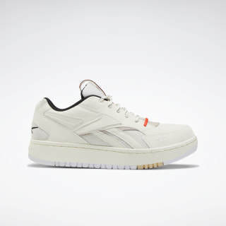 Кроссовки Reebok Court Double Mix Chalk / Classic White / Black EG6049
