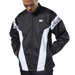 Veste de survêtement Classics Advance Black EC4584