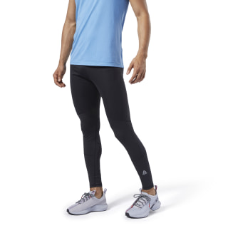One Series Running Thermowarm Tights Black DY8321
