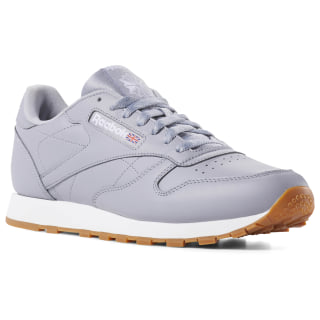 Tenis Classic Leather Leather Mu cool shadow / white DV3839