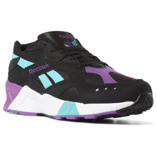 Reebok Aztrek We-Black / Solid Teal / Abergine / White DV3943