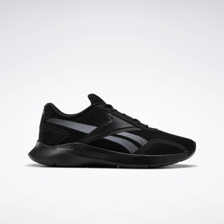 Reebok EnergyLux 2.0 Shoes Black / Cold Grey 5 / Black FV5105