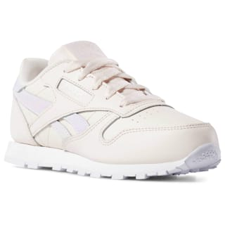 Classic Leather Pale Pink / White DV5404