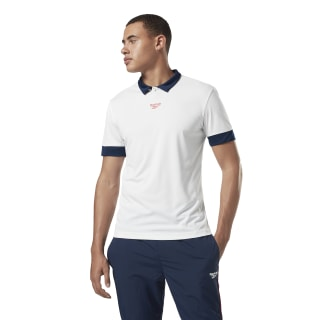 Polo Classics Football White FI2887