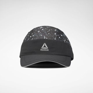 Gorra Running Graphic Performance Black EC5539
