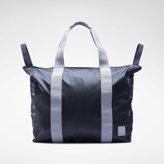 Sac de training graphique Heritage Navy EC5472