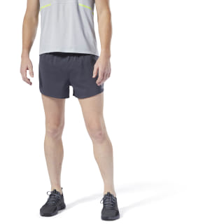 Bolton Track Club 3-Inch Shorts Cold Grey DP6731