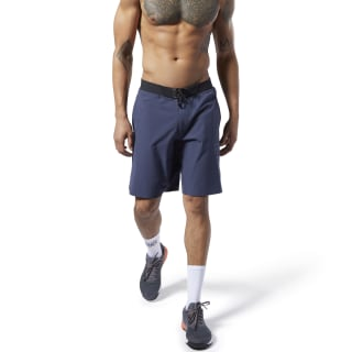 Спортивные шорты Reebok CrossFit® Games Epic Blue/heritage navy DY8462