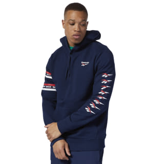 CL V ALL OVER VECTOR OTH Collegiate Navy DY7860