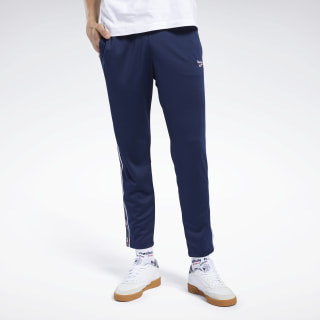Classics Vector Tape Track Pants Collegiate Navy FK2704
