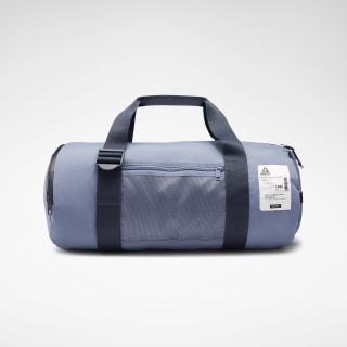 Training Supply Grip Duffel Bag Washed Indigo ED5972
