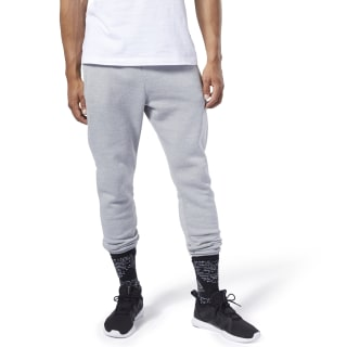 Pantalon à effet marbré Training Essentials Skull Grey EC0805