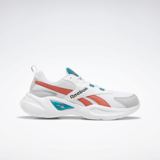 Reebok Royal EC Ride 4.0 White / Pure Grey 3 / Seaport Teal EF7746