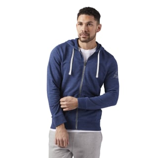Худи Elements WASHED BLUE S18-R CE3918