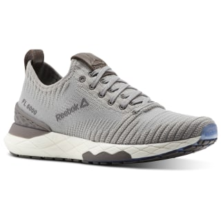 Reebok Floatride RUN 6000 Powder Grey / Stark Grey / Smoky Taupe / White CN1761