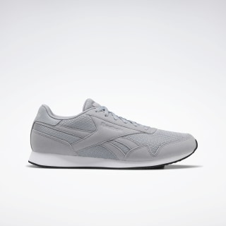 Reebok Royal Classic Jogger 3.0 Pure Grey 4 / Pure Grey 3 / Black EF7796