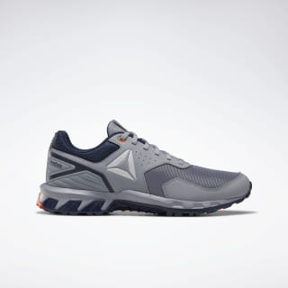 Ridgerider Trail 4 Grey / NAVY / SLVR DV6321