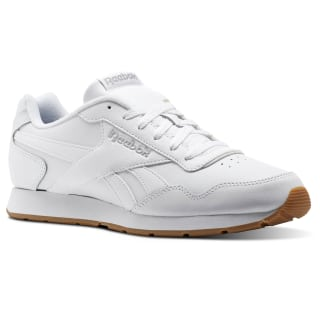 Reebok Royal Glide White/Steel BD1403