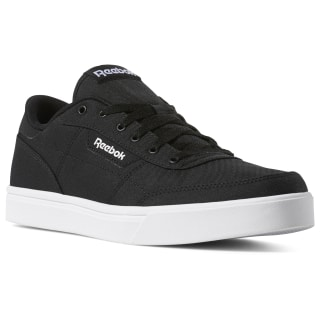 Reebok Royal Heredis Vulc Black / White DV3843