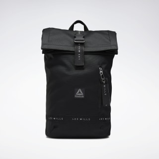 LES MILLS® Backpack Black FK1623