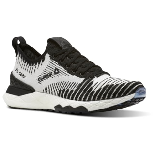 Reebok Floatride 6000 White / Black CN2233