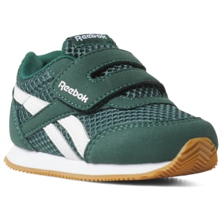 Reebok Royal Classic Jogger 2.0. KC – Toddler Dark Green / White / Gum DV4050