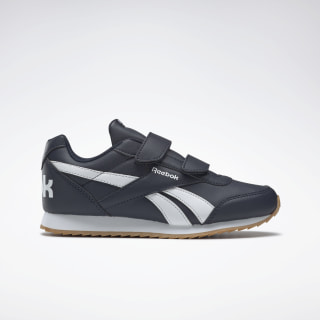 Reebok Royal Classic Jogger 2.0 Shoes Collegiate Navy / White DV9094