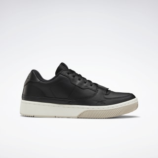 Кроссовки Reebok Dual Court Black/black/chalk/STUCCO EG6024