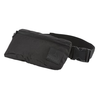 Style Foundation Waist Bag Black DM7179