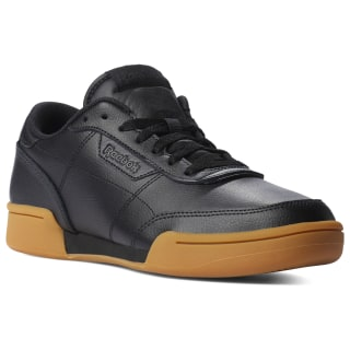 Reebok Heredis Black / Dgh Solid Grey / Gum CN8556