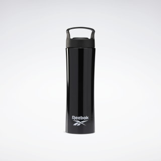 One Series Training Metal Water Bottle Black FQ5371