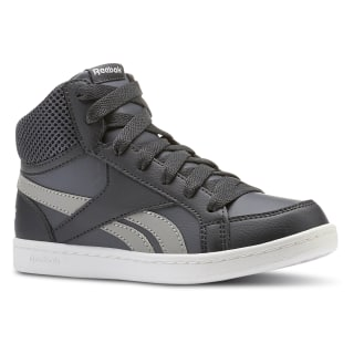 Reebok Royal Prime Mid Gravel / Graphite / Carbon / White CN4757