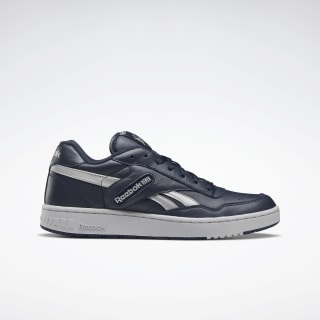 BB 4000 Basketball Shoes Night Navy / Matte Silver / Night Navy EH3348