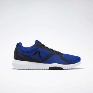 Tênis Reebok Flexagon Force Cobalt / Black / White DV9435